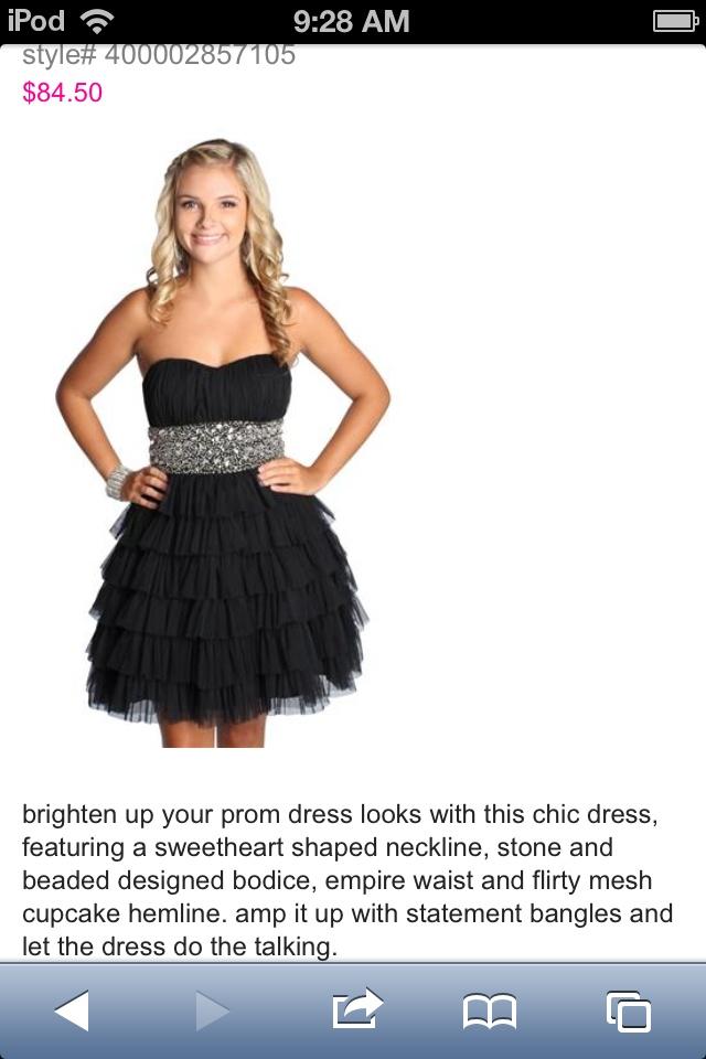 Debs Semi Dresses