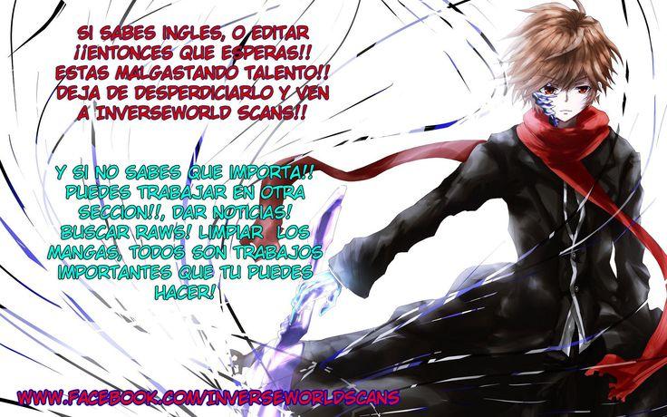 Manga Combat Continent - Doulou Dalu Capítulo 21 Página 27