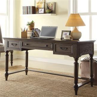 Shop For The Riverside Furniture Belmeade Writing Desk At Belfort