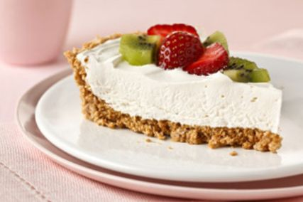 weight watchers recipes: WW Cheesecake PointsPlus+ = 5