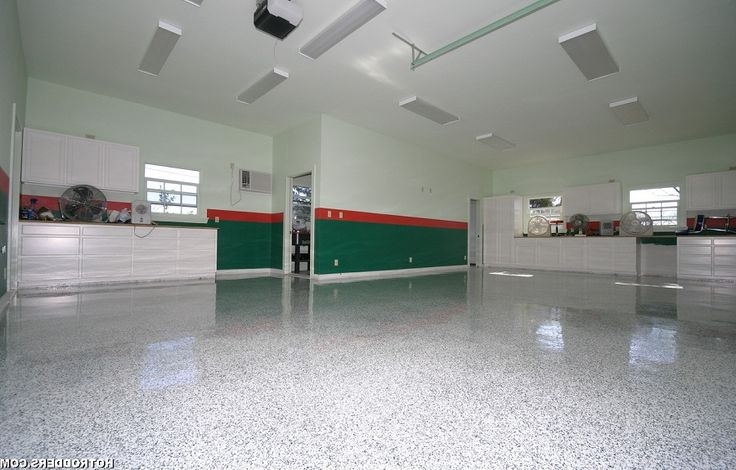 pin epoxy garage floor - photo #18
