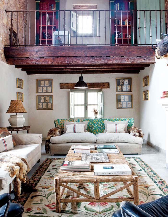 536 migliori immagini mediterranean hacienda su for Case in stile spagnolo