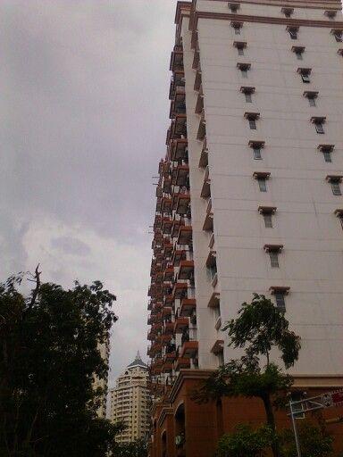 Nice Resort Apartmen