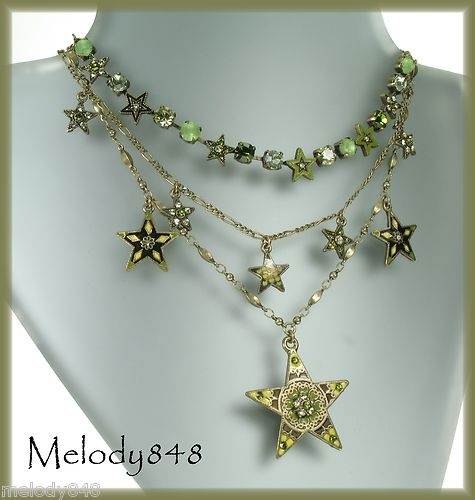 Pilgrim jewellery :D (oh, and did I say stars?)