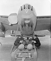 de Havilland Mosquito - Wikipedia, the free encyclopedia