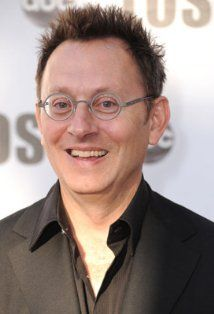 Michael Emerson, Harold Finch of Person of Interest great show