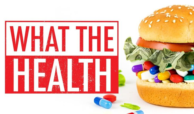 The Health Film That Health Organizations Don't Want You To See.