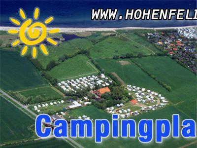 Camping Radeland Hohenfelde Ostsee