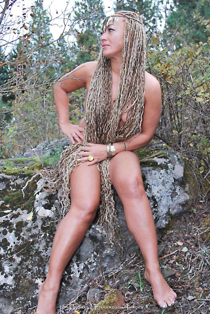 Rachel Dolezal Through The Years White Women Her Hair