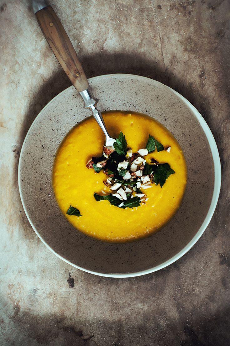 Chefkoch de kürbissuppe  25+ ide Chefkoch kürbissuppe terbaik hanya di Pinterest | Rezept ...