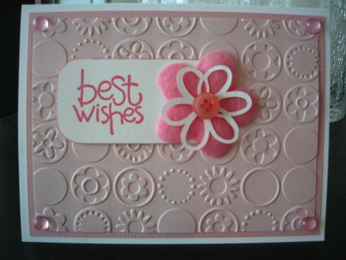 131 best images about ♥ hello  goodbye cards ♥ on