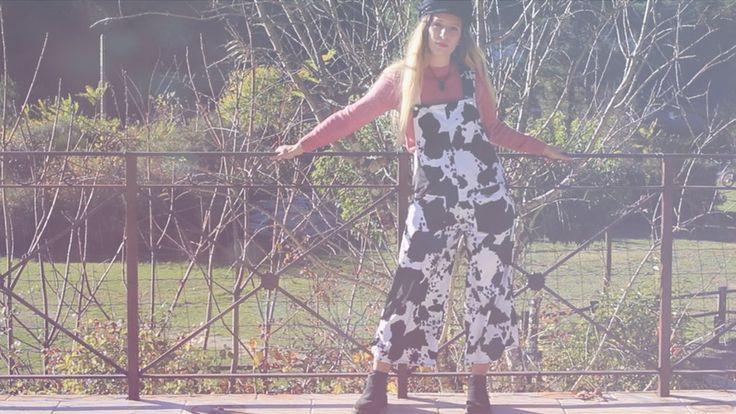 Desert Fox Lookbook BLURRED VISION boho bohemian hippie Vintage