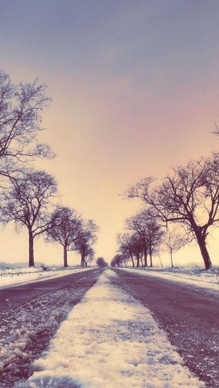 Winter Iphone Backgrounds Tumblr Www Picswe Com