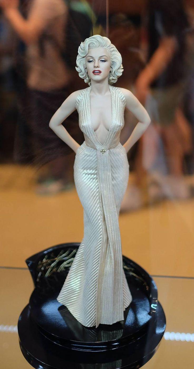 Barbie oyunu barbie oyunlar barbi oyunu barbie tattoo design bild - Statue Blitzway 1 4 Superb Scale Marilyn Monroe
