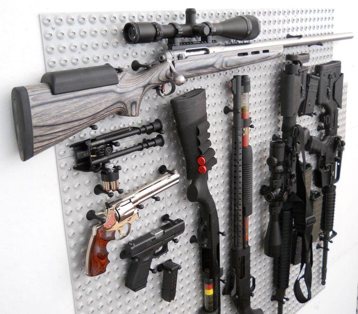 Survive the zombie apocalypse. I LOVE the see-through tube on the shotgun, AWESOME IDEA!!!
