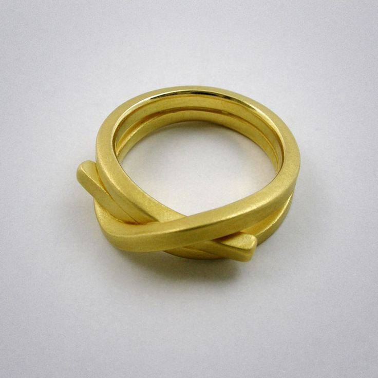 ring - Knotenband - 2,5 listed in: JUNI