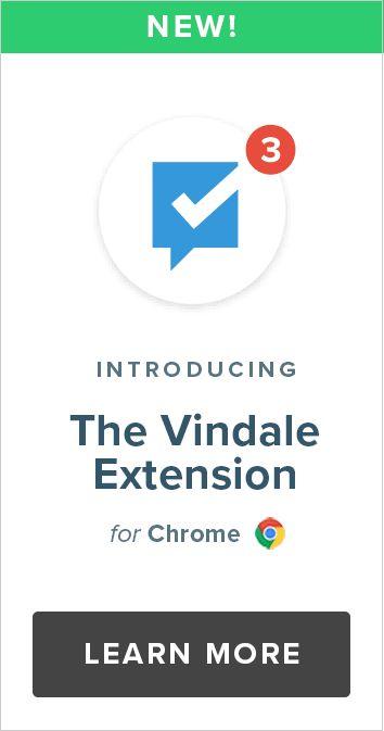 Chrome Extension link