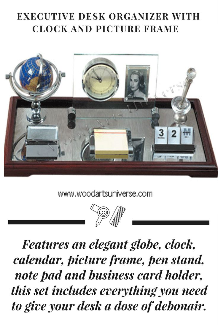 Upto 65% off This elegantly designed wooden desk organizer adds a professional appearance to any office.  #freeshipping #sale   http://woodartsuniverse.com/catalog/product_info.php?products_id=275