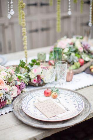 Dutch wedding inspiration | Cecelina Photography