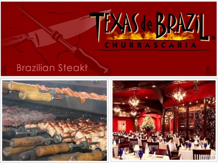 Texas de Brazil is committed to providing a website experience that is accessible to the widest possible audience. This commitment is ongoing, and we are constantly striving to achieve the most technologically feasible level of accessibility.