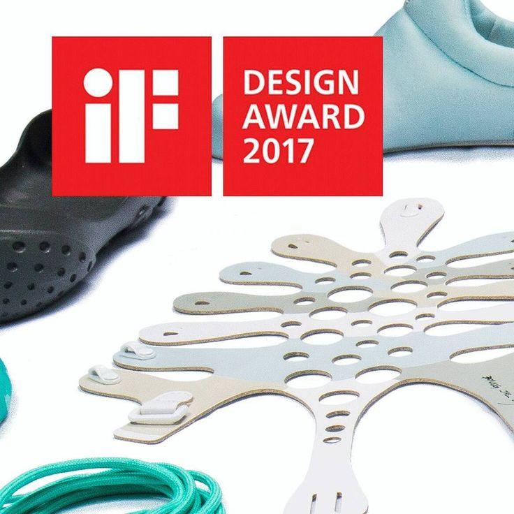 KI ecobe if design award 2017