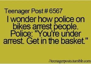 teenage posts #1 | … is more true? ? Teenage Post 1 -or- Teenage Post 2 | This…