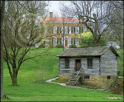 My Old Kentucky Home, photo by James Archambeault