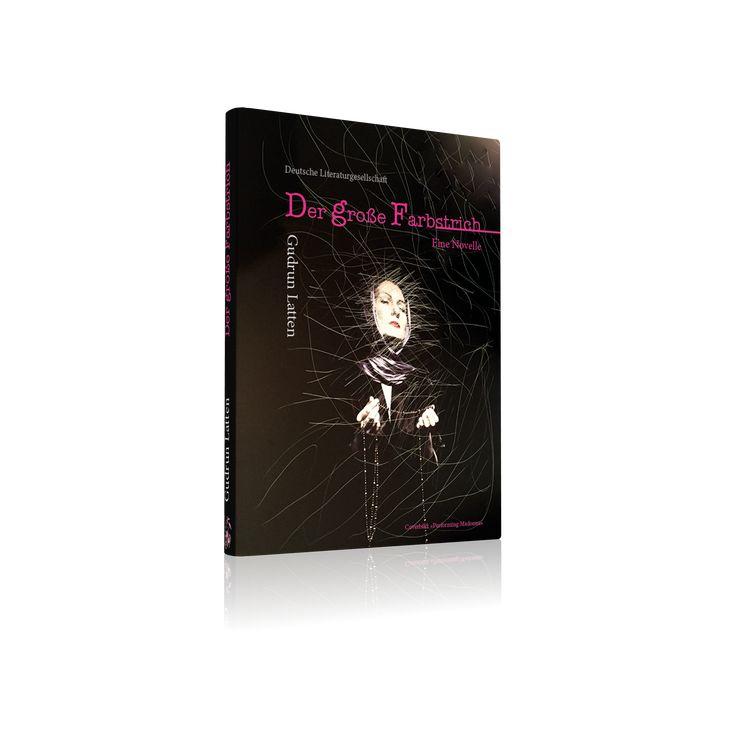»Der Große Farbstrich. Eine Novelle«  In der Fantasieland Hyperboräa gerät die ganze Welt aus den Fugen: Eine Plexiglasscheibe schiebt sich vor die Sonne. Plötzlich erblasst die ganze Welt, wird schwarz und weiß mit Grauschattierungen. Die Hyperboräer verwandeln sich und es entsteht eine neue Welt.     #Neuerscheinung #Verlag #Novelle #Buch #lesen