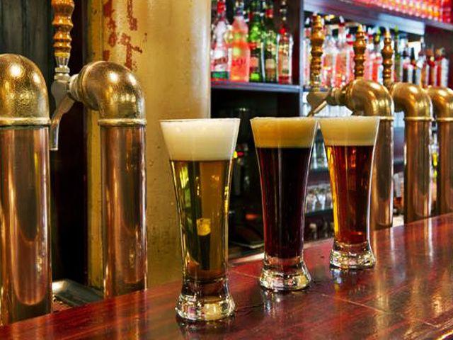 Bar à bière Paris - Le O'neil