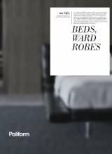 Poliform My Life, Beds, Wardrobes catalogue