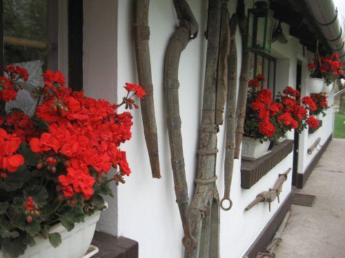 Seoski muzej Stara kuća