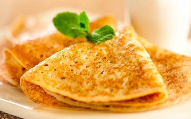 Болгарские блины по-габровски / Простые рецепты