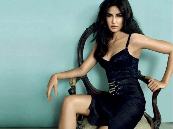 Katrina Kaif is paranoid about her personal life coming out in open and has now accused her driver of leaking details.