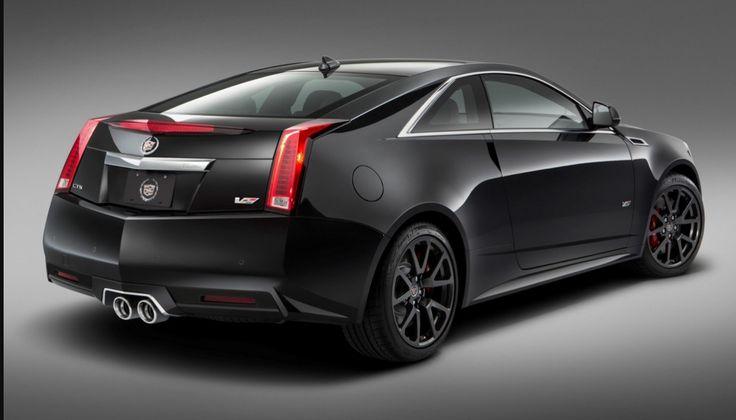 Cadillac LTS 2018 - Cadillac Motor Company Rumored will ...