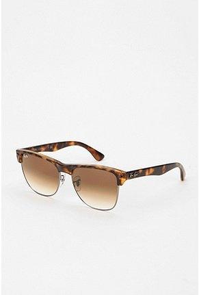 UrbanOutfitters.com > Ray-Ban Havana Clubmaster SunglassesRay Bans Havana, Rayban Havana, Havana Clubmaster
