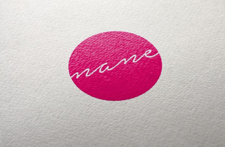 Fuimos los encargados de desarrollar toda la identidad de la marca Nane, entre ello creamos sus tarjetas.