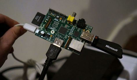 The tiny, inexpensive Raspberry Pi has a very low power consumption, which makes it a great always-on VPN (Virtual Private Network) server. With a VPN, you'll get secure access to your home network when you're on the go and can use it for secure web browsing when you're on public networks. Here's how to roll your own VPN with the Raspberry Pi.