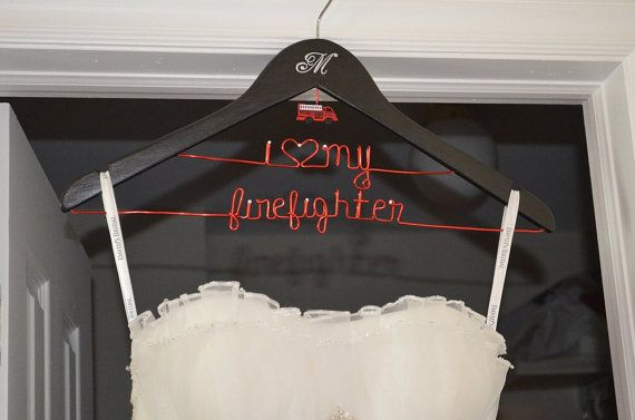 Bridal hanger... ummm SO ME ;]]]]