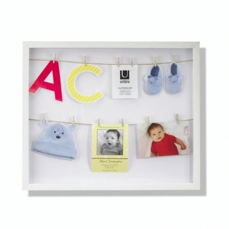 Multi Portarretratos Display Clothesline  $ 990.0