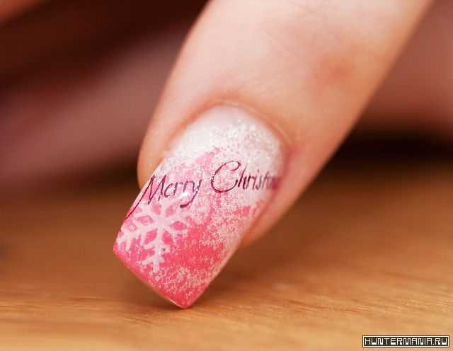 13 best december nails images on pinterest christmas nails hair christmas nail art designs christmas nail art design ideas for 2011 prinsesfo Gallery