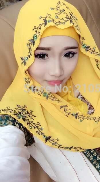 TWO piece MUSLIM HIJAB;ISLAMIC HEADSCARF/MIN ORDER OF 3 FOR 99.99