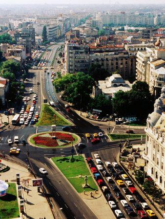 Bucharest, Romania https://www.facebook.com/visitR0mania