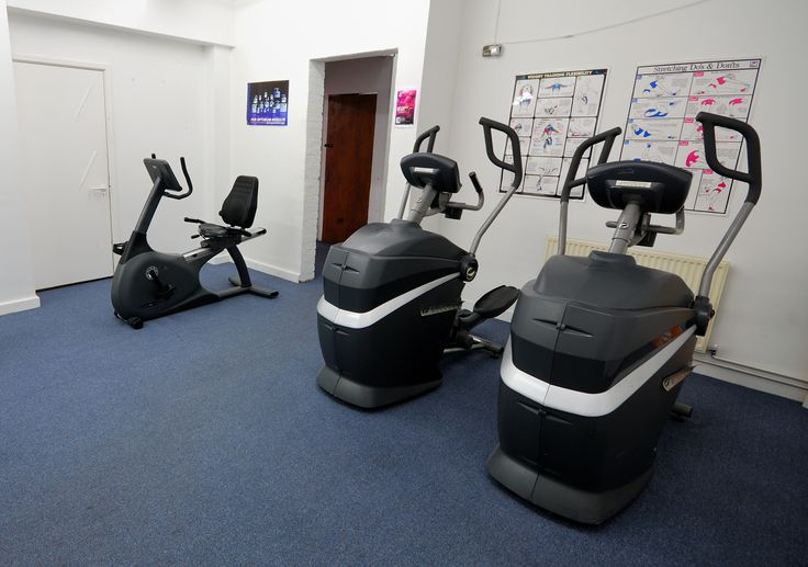 Blackwell Academy Gym Ipswich