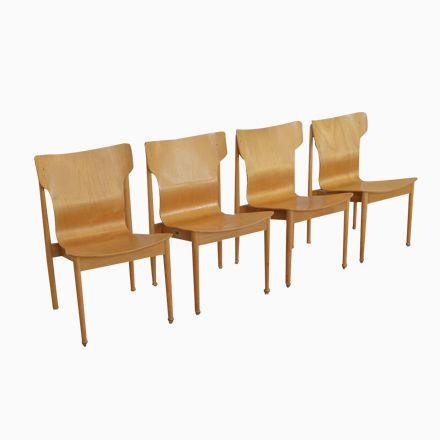 Die besten 25+ Holzstühle Ideen auf Pinterest Zu besuch, Süße - einrichtungsideen im minimalistischen wohnstil