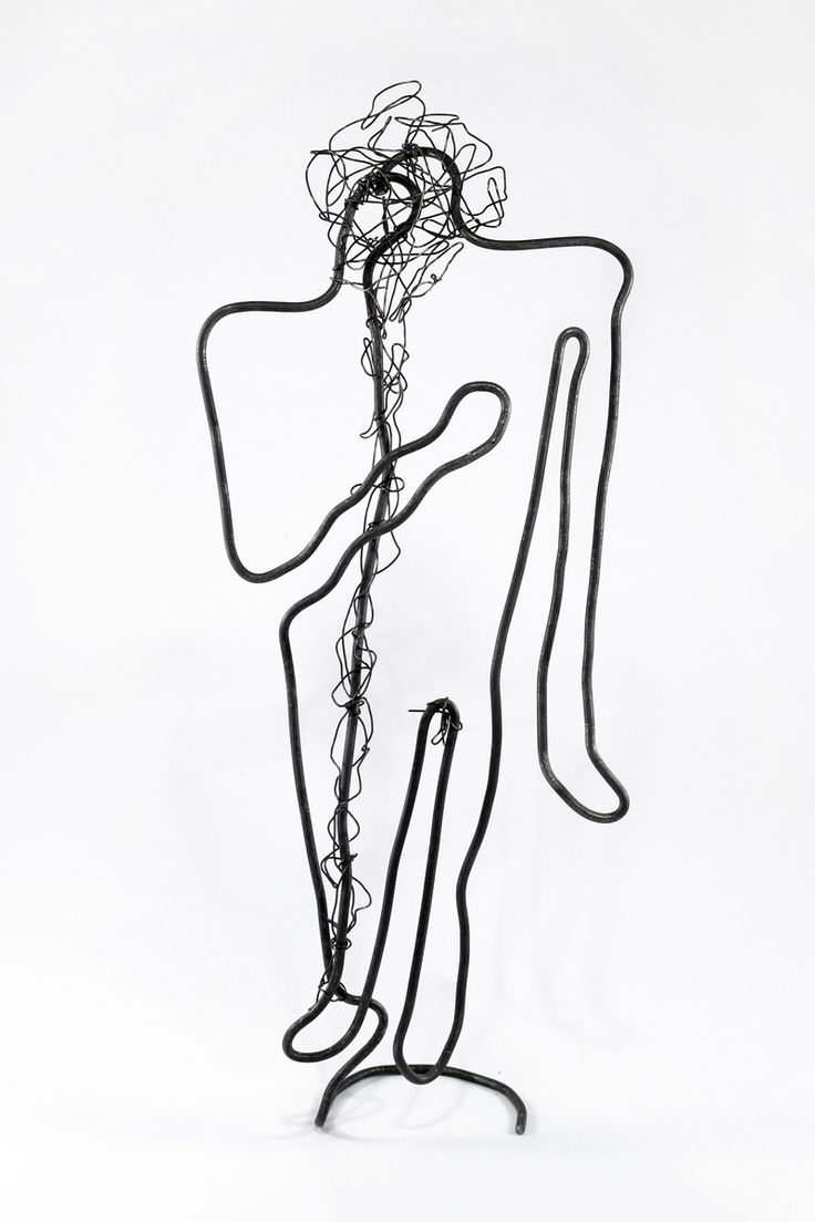 """Lover / Lovers"" --- Wire art work (steel - diameter 3.0 / 0.7 mm) --- #lover #lovers #love #abstract #surreal #wire #art #arts #arte #artsy #artsyfartsy #artwork #artworks #wireart #wirework #wiresculpture #sculpture #handmade #handmadeart #figure #geometry #homedecor #artdecor #originalwork #originalartwork #creative #original #fineart #metalart #instahome #instaart #gay #instagay #gayart"