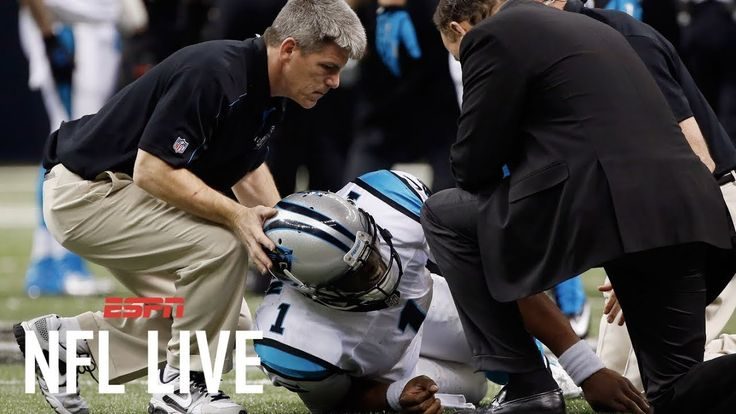 #news#WorldNewsESPN News : Adam Schefter agrees Panthers handled Cam Newton injury justly | NFL Live | ESPN