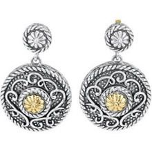 Catch the latest fashion trends on sterling silver earrings. This fascinating earrings are a noticeable and elegant choice recognized at first glance.  Enjoy fashion in confidence, for more variety of sterling silver earrings browse the rest of the collection. Get quality fine jewelry with best prices ever by iBraggiotti Fine Jewelry.