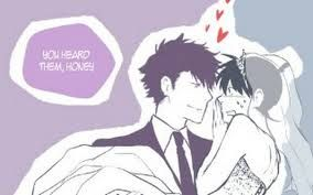 Necesito ir a esa boda *-*