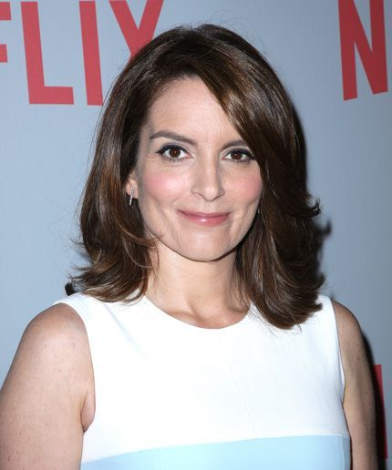 Tina Fey, you have truly let us down