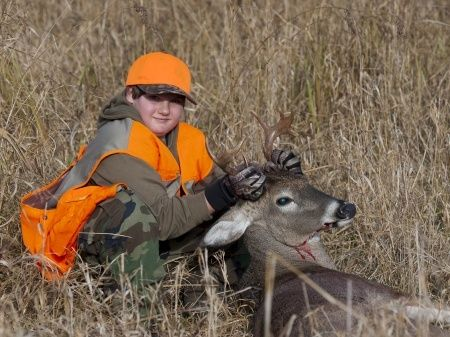 Deer Hunting Tips for Beginners: Deer hunting can be intimidating to the novice. There are so many things to learn & do even before stepping into the field